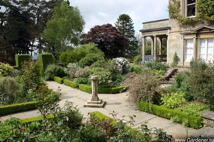 Garden design courses herefordshire for Landscape design training