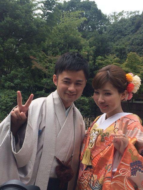 10月の晴天ロケ~♪ の画像|名古屋 和装前撮り・ロケーション撮影、結婚写真の「北徳」★若女将takakoのブログ