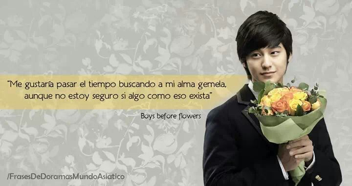 Frases de doramas things i like pinterest kim bum for Jardines chicos