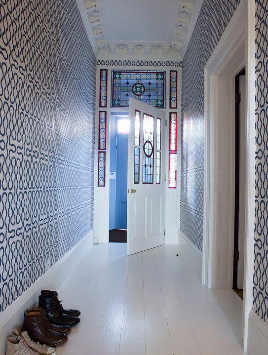 61 Best Images About Edwardian Hallway On Pinterest