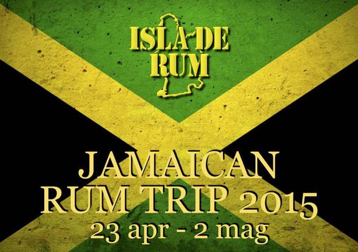 JAMAICAN RUM TRIP - Isla de Rum