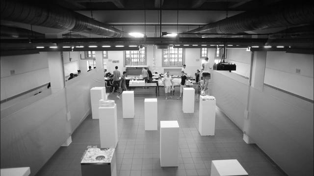 ETB Workshop W.A.VE 2012 IUAV University of Architecture of Venice