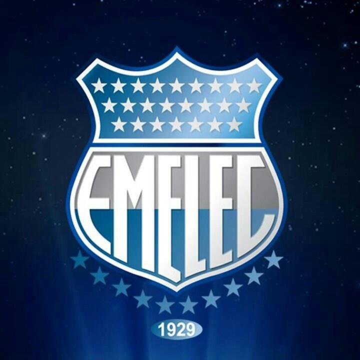 EMELEC | MI EQUIPO | Pinterest Soccer Games