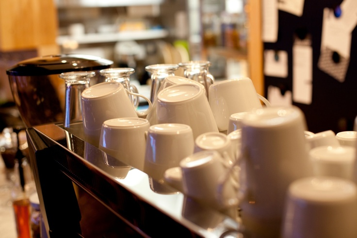 di coffee lovers :)