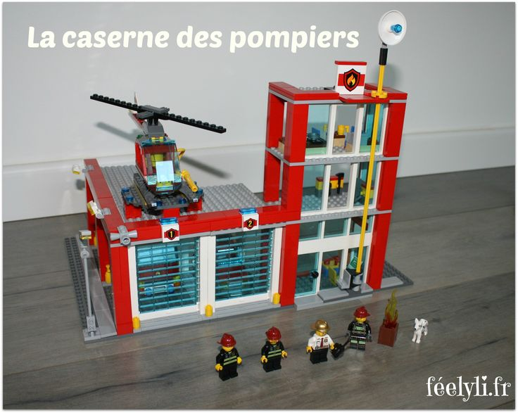 les 25 meilleures id es de la cat gorie caserne pompier lego sur pinterest caserne pompier. Black Bedroom Furniture Sets. Home Design Ideas