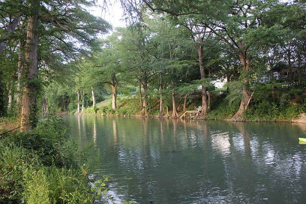 New Braunfels, Texas | 10 Underrated Vacation Spots You Should Probably Consider