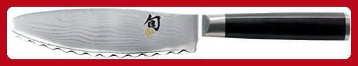 Shun DM0741 Classic U2 (Ultimate Utility) Knife - Kitchen gadgets (*Amazon Partner-Link)