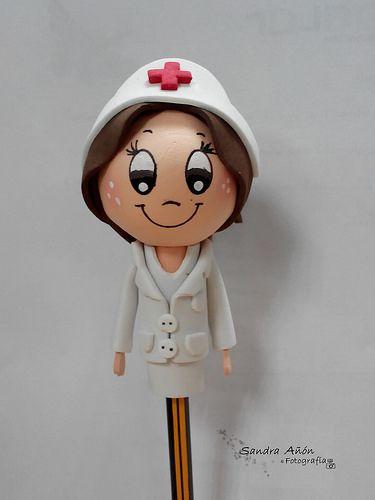 Fofu Enfermera