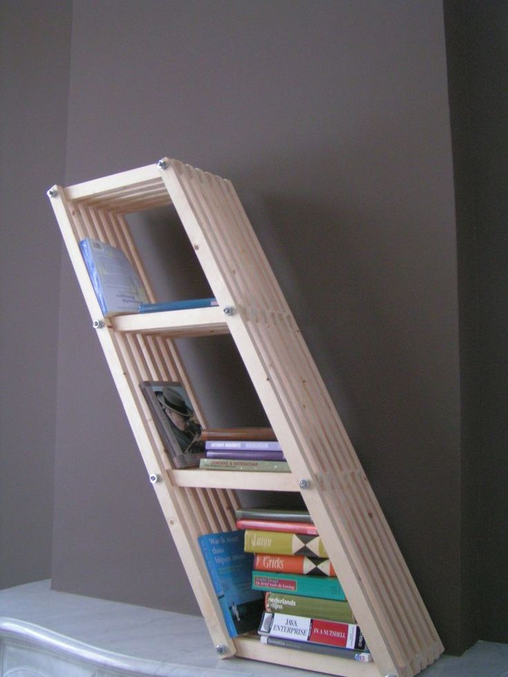 Angled Bookshelves 122 best bookshelves images on pinterest | book shelves,  room