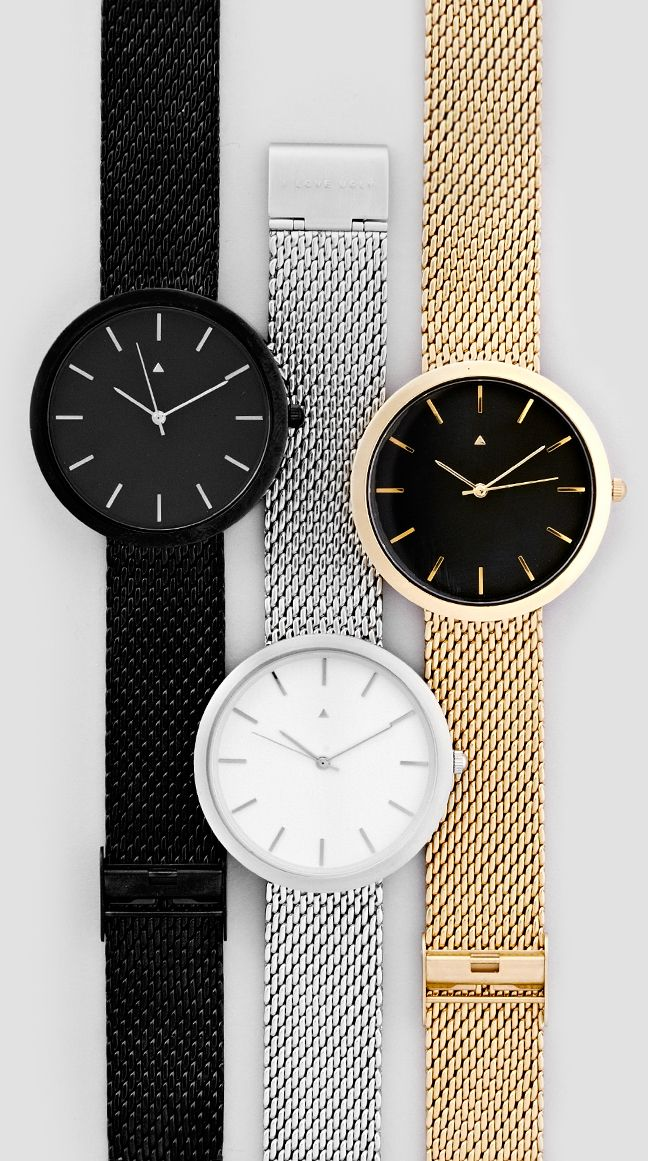 https://www.iloveugly.com/watches.html #watches #archibald #design #details #mensfashion #menswear #streetwear #streetfashion