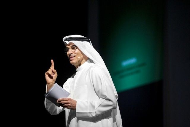 Failures make for better leaders, says Emaar Properties chairman Mohamed Alabbar