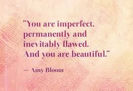 Image result for perfectly imperfect tattoo