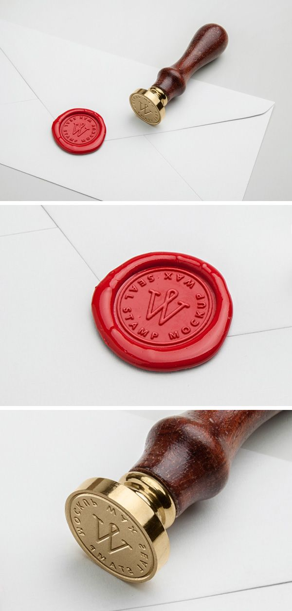 Free Wax Seal Stamp PSD MockUp (11.7 MB) | GraphicBurger http://www.intelisystems.com/resources/library/