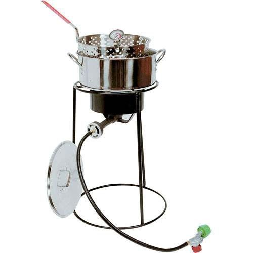 "King Kooker 22"" Propane Fryer"