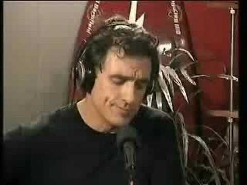 Ian Moss (Cold Chisel). After seeing him play a version of this song live today, 2m from us at a luncheon, we were in awe.