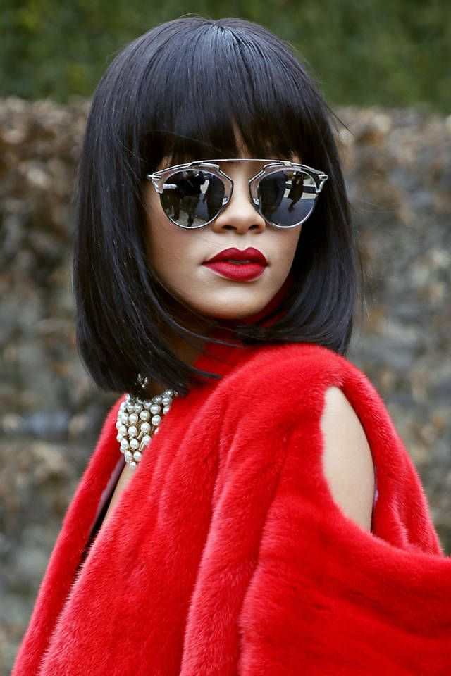 From Rihanna to Olivia Palermo, the pair of sunglasses on many 'a wishlist.