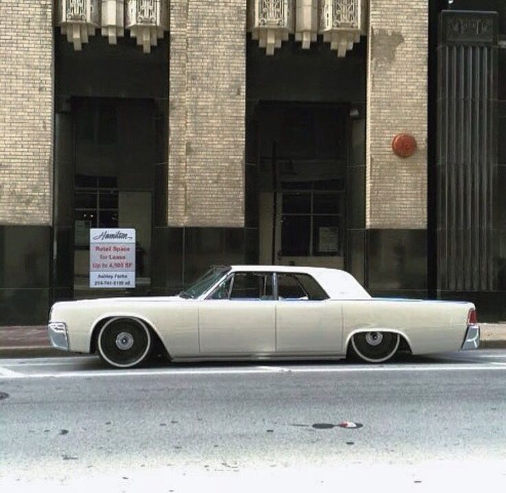 78 Best Images About Suicide Door Continental On Pinterest