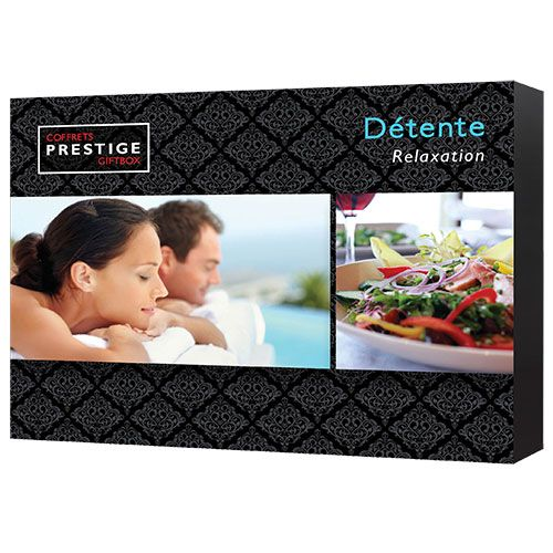 Coffrets Prestige : Détente | Idée Cadeau Québec http://www.ideecadeauquebec.com/coffrets-prestige-detente/