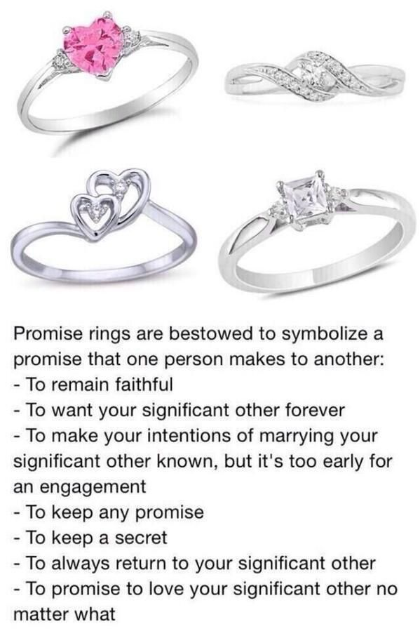 Typical Girl on | Jewelry | Pinterest | Promise rings ...