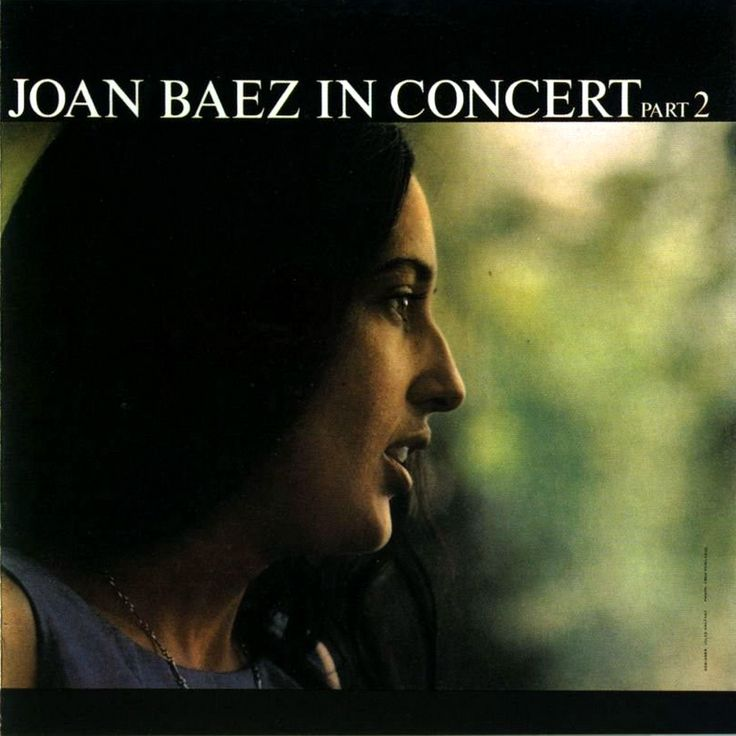 a biography of joan baez an american folkrock singer and songwriter American folk singer and activist joan baez has announced that she will play the waterfront belfast on march 19, 2018 and bord gais energy theatre dublin on march 21 and 22, as part of an.