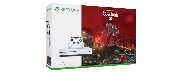 Save $50.99 off the Xbox One S 1TB & HW2 Bundle! Get yours at http://amzn.to/2qxGn4A  #ad #deals #promotion