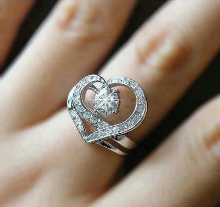 686 best Cool engagement rings images on Pinterest Jewelry