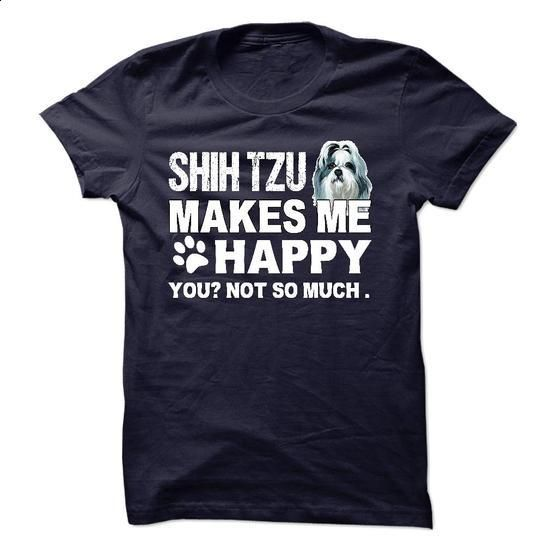 Shih tzu  - #shirt maker #green hoodie. PURCHASE NOW =>…