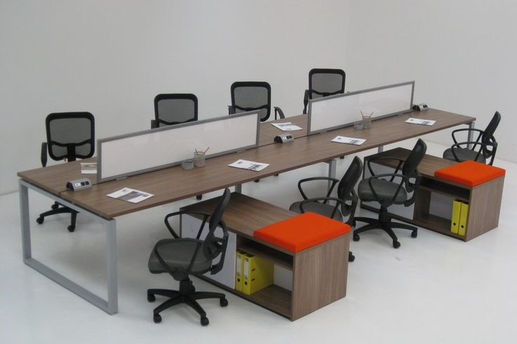 9 best collaborative open space office furniture images on for Modulares para oficina