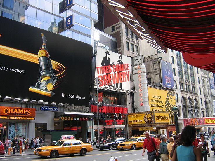 Broadway| newyorkcity.gr