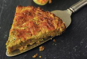 Zucchini QuicheFun Recipe, Breakfast Quiches, Savory Zucchini, Savory Recipe, Zucchini Pies, Simple Breakfast, Brunches Recipe, Crustless Quiches, Crusts