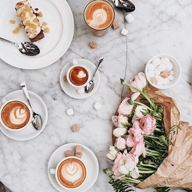 Kellemes napot mindenkinek! #morning #tuesday #coffee #coffeetime #breakfast #springiscoming #february #mik #elle #ellehungary @siobhaise  via ELLE HUNGARY MAGAZINE OFFICIAL INSTAGRAM - Fashion Campaigns  Haute Couture  Advertising  Editorial Photography  Magazine Cover Designs  Supermodels  Runway Models
