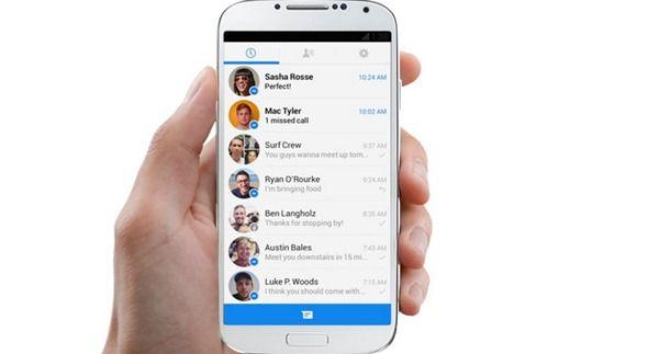 Facebook Messenger iptal oluyor - http://www.tnoz.com/facebook-messenger-iptal-oluyor-52860/