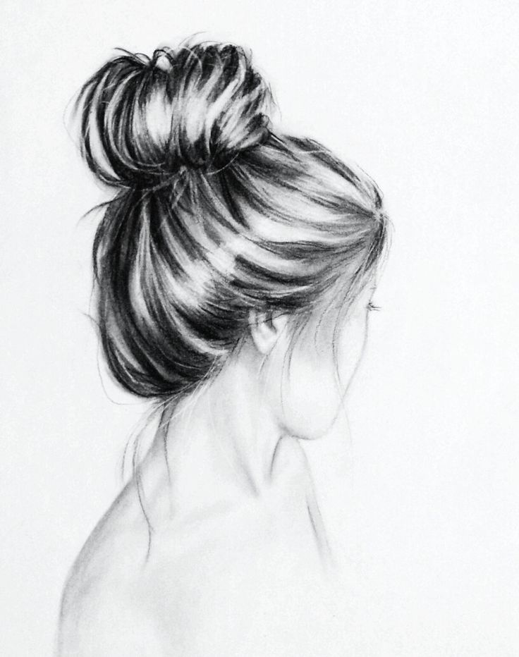 Outstanding 1000 Ideas About Drawing Hair On Pinterest Draw Hair Hair Short Hairstyles Gunalazisus