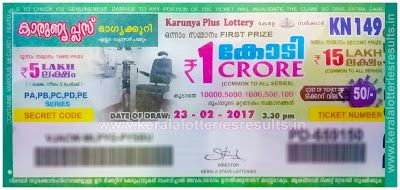 keralalotteriesresults.in/2017/02/23-kn-149-karunya-plus-lottery-result-today-kerala-lottery-results.html
