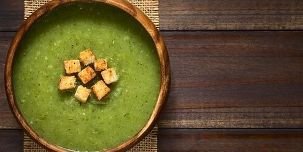 10 zuppe detox per disintossicarsi