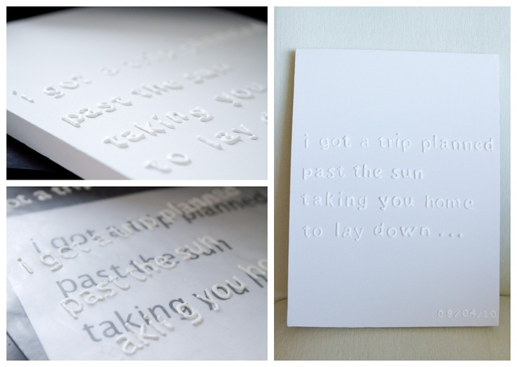 DIY Canvas Quotes  http://jacquelinecolephotography.com/2011/09/07/d-i-y-canvas-quotes/