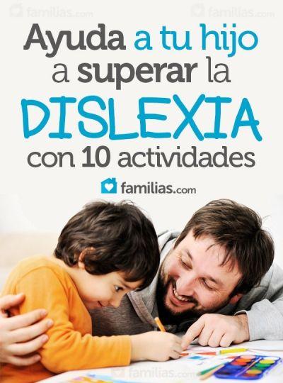 Debido a las ocupaciones de los padres, los niños están presentando dificultades en la lectura y en la escritura. Este artículo propone 10 actividades...