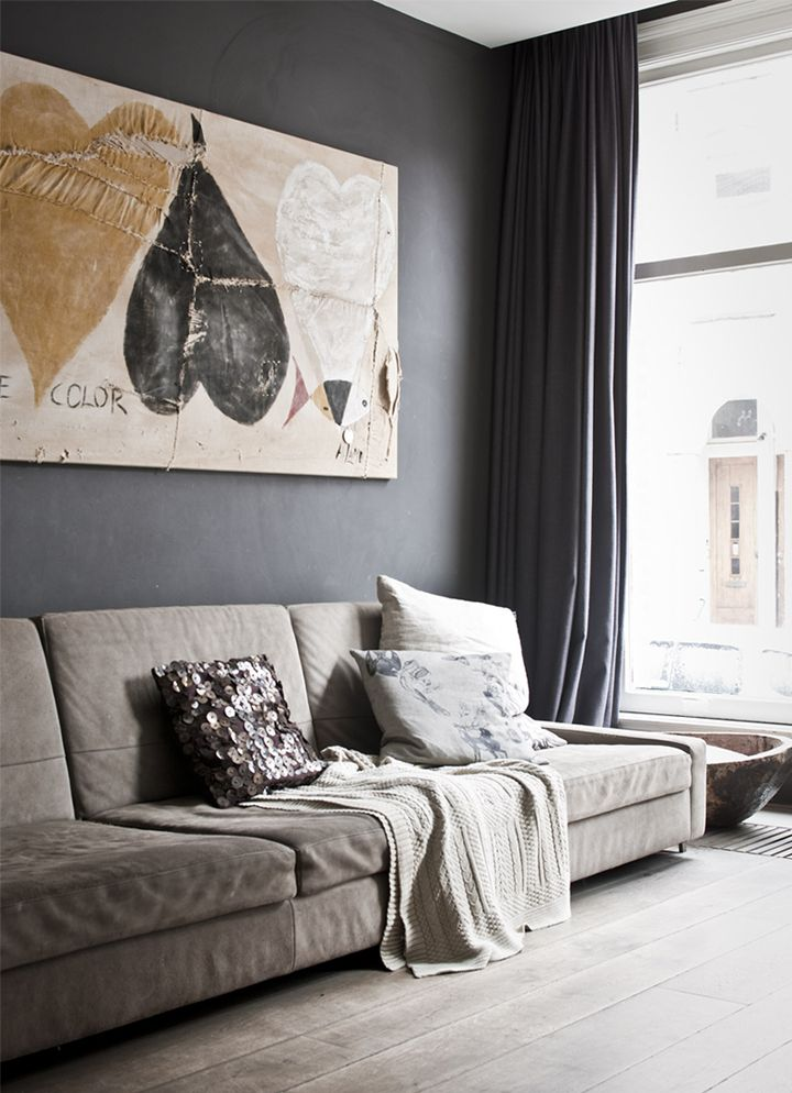 23 best Amazing Anthracite images on Pinterest | Architecture ...