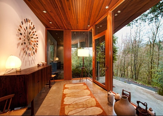 Cullens House From Twilight cullen house interior - twilight saga film | dream home