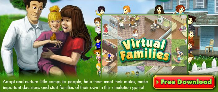 Nice cool virtual families game download to play. Play Virtual Families Now! <3 http://j.mp/XwUq3k