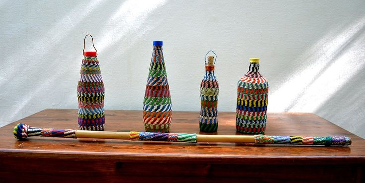 http://www.ithembacurios.com/ Develop local authentic arts and crafts  Marinda 0829554725 marinda@sou.ms