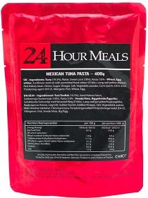Köp 24 hour meals - Mexican Tuna Pasta på happyyachting.com