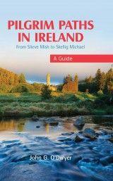 Pilgrim Paths Festival - The Collins Press: Irish Book Publisher