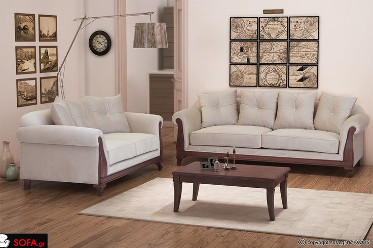 die besten 25 barock sofa ideen auf pinterest. Black Bedroom Furniture Sets. Home Design Ideas