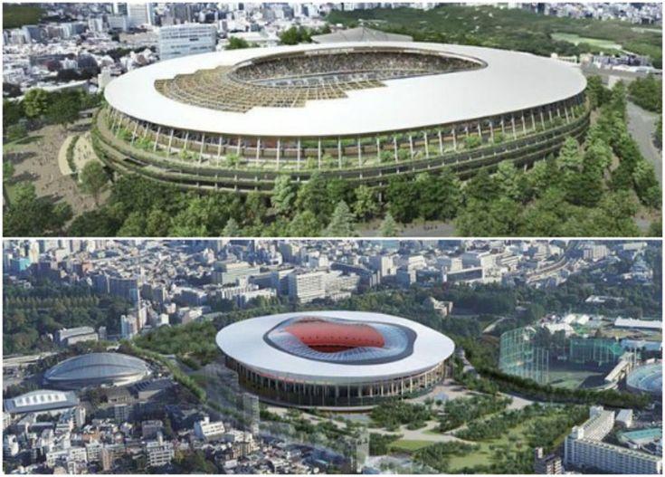 PEDRO HITOMI OSERA: Conselho Desportivo do Japão divulga as duas propo...