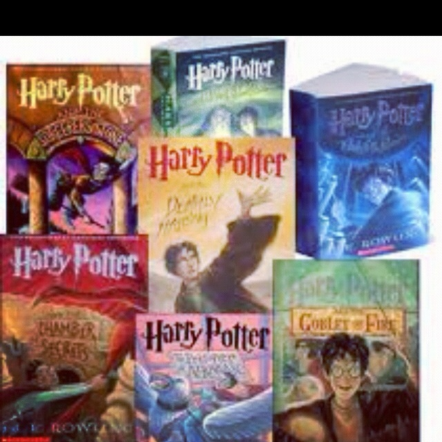 Harry Potter Book Worth ~ Images about books worth reading on pinterest