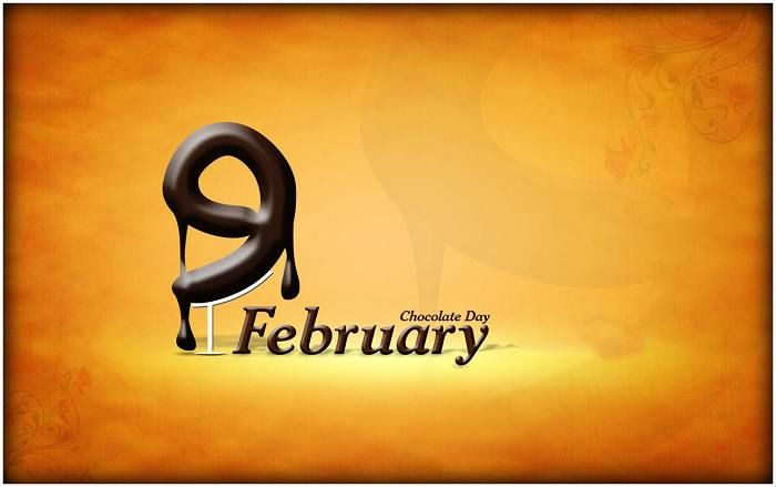 Happy Chocolate Day Images, Wishes, Quotes 2017, Chocolate Sms Happy Chocolate Day Images, Wishes, Quotes