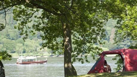 51 Best Images About Campsites To Visit On Pinterest Lake District Touring And Holiday Park