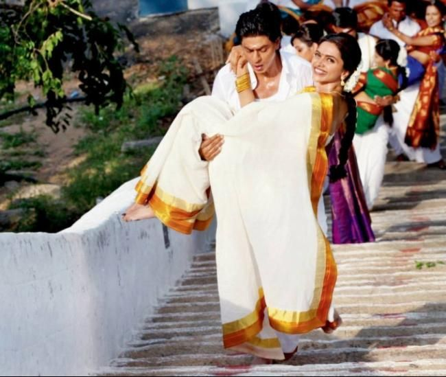 25 best ideas about chennai express on pinterest half for 1234 get your woman on the floor lyrics