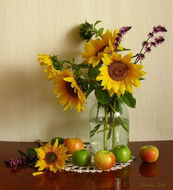 усадебный парк фото картинки цветы подсолнухи в вазах можете быть